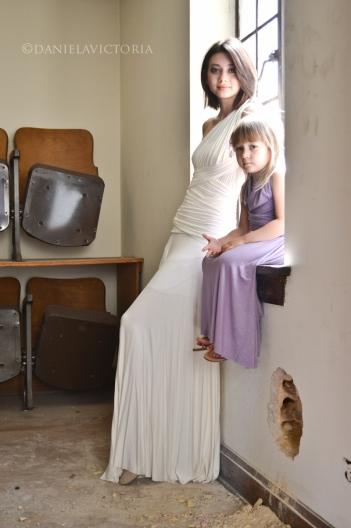 Lady & Little lady-0163